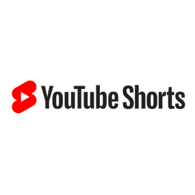 YouTube Shorts Logo
